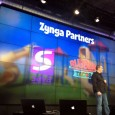 Zynga has announced a major relaunch of its gaming portal, with a new name, a full complement of social features, and a developer API. Named Zynga With Friends, the portal...